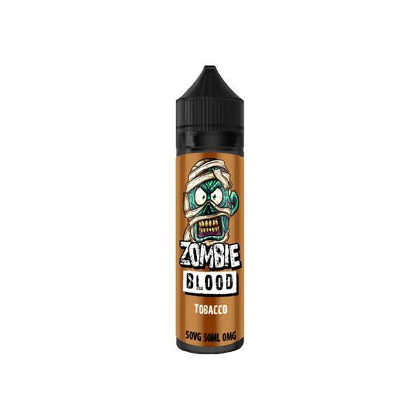 TOBACCO by Zombie Blood 50ml