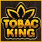 Tobac King Logo
