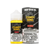 Worms Candy King 100ml