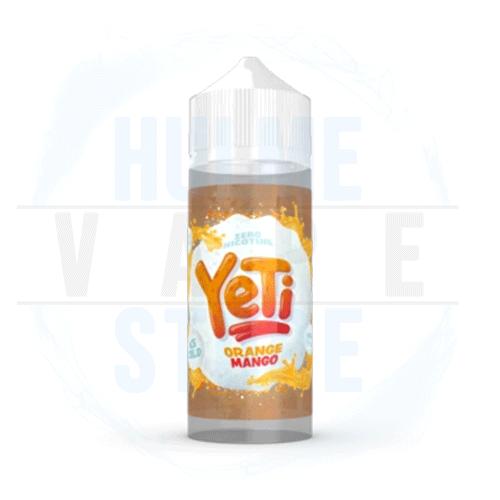 Orange Mango by Yeti