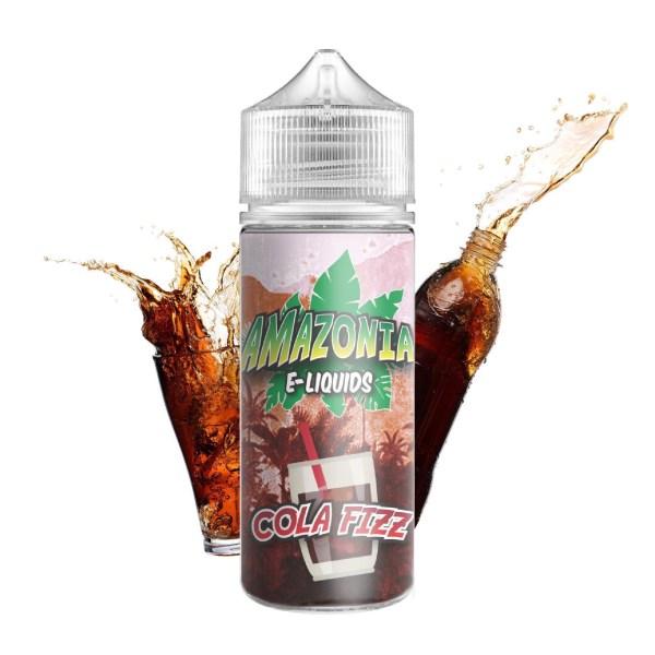 Amazonia 100ml - Cola Fizz