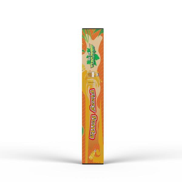 Fizzy Fenta - Amazonia Disposable
