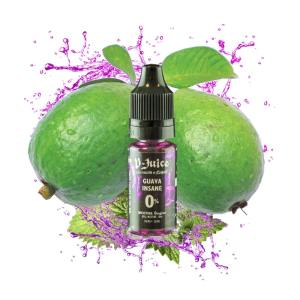 Guava Insane by V-Juice
