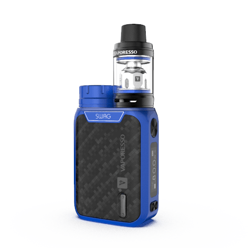 Blue Swag 80w Kit by Vaporesso
