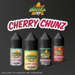 Cherry Chunz by Amazonia CBD 30ml