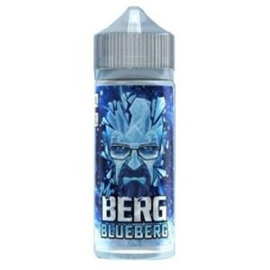 Mr-Berg-E-Liquid - Blueberg