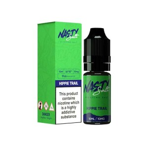 Nasty Salts 10ml Hippie Trail