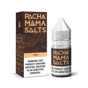 Sorbet - Pacha Mama Salts 10ml