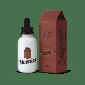 Moonies by The Milkman