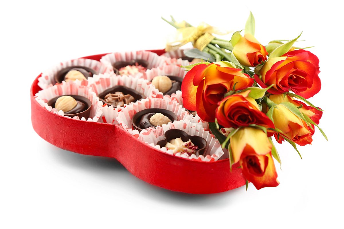 Valentijndag, de mooiste dag voor liefde