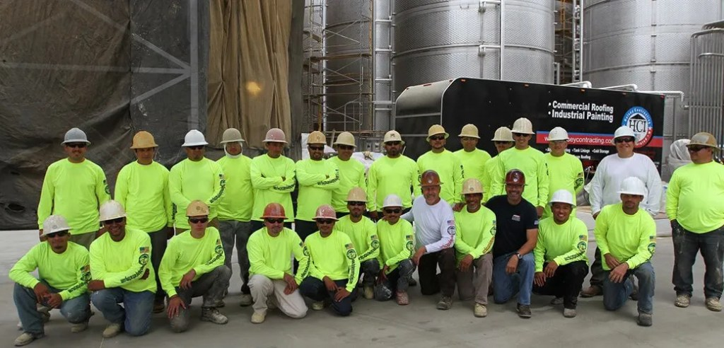 Hulsey-Contracting-Team-2015