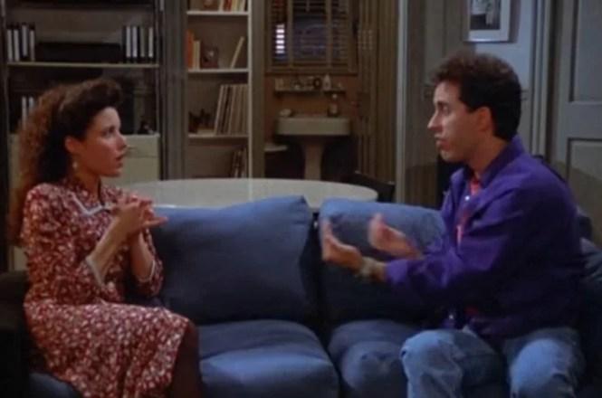 Watching Seinfeld on Hulu from abroad