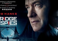 Bridge of Spies coming to Hulu in January 2017