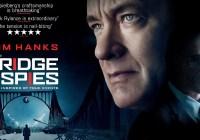 Bridge of Spies coming to Hulu in January 2017