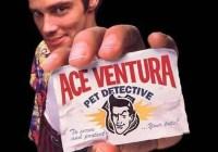 Ace VEntura on Hulu
