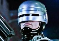 Robocop on Hulu