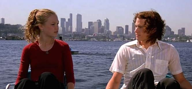 10 things I hate about you on Hulu