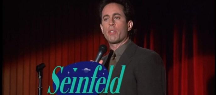 Seinfeld on Hulu