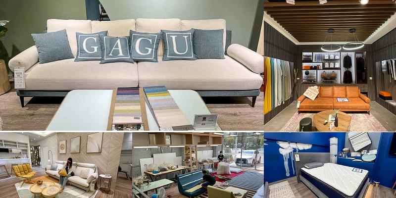 床墊沙發推薦「GAGU北歐家具工廠」客製化沙發,床墊!30年家具工廠,打造你完美的家。床墊、寢具、沙發、餐桌椅!|台北五股|台中|台南