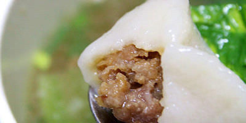 台南南區 清甜甘香好湯圓,還有熱滷味和醉滷味更是不可放過的好味!『賴記』