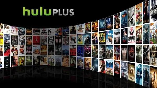 Hulu Plus Contents