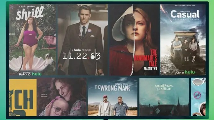 Best Hulu TV Shows and Movies