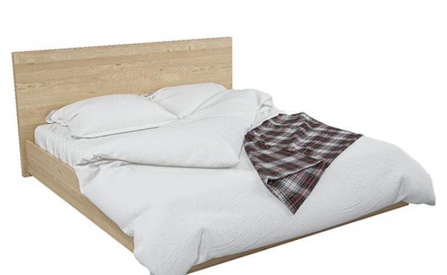 Ikea Bed Download Free 3d Models