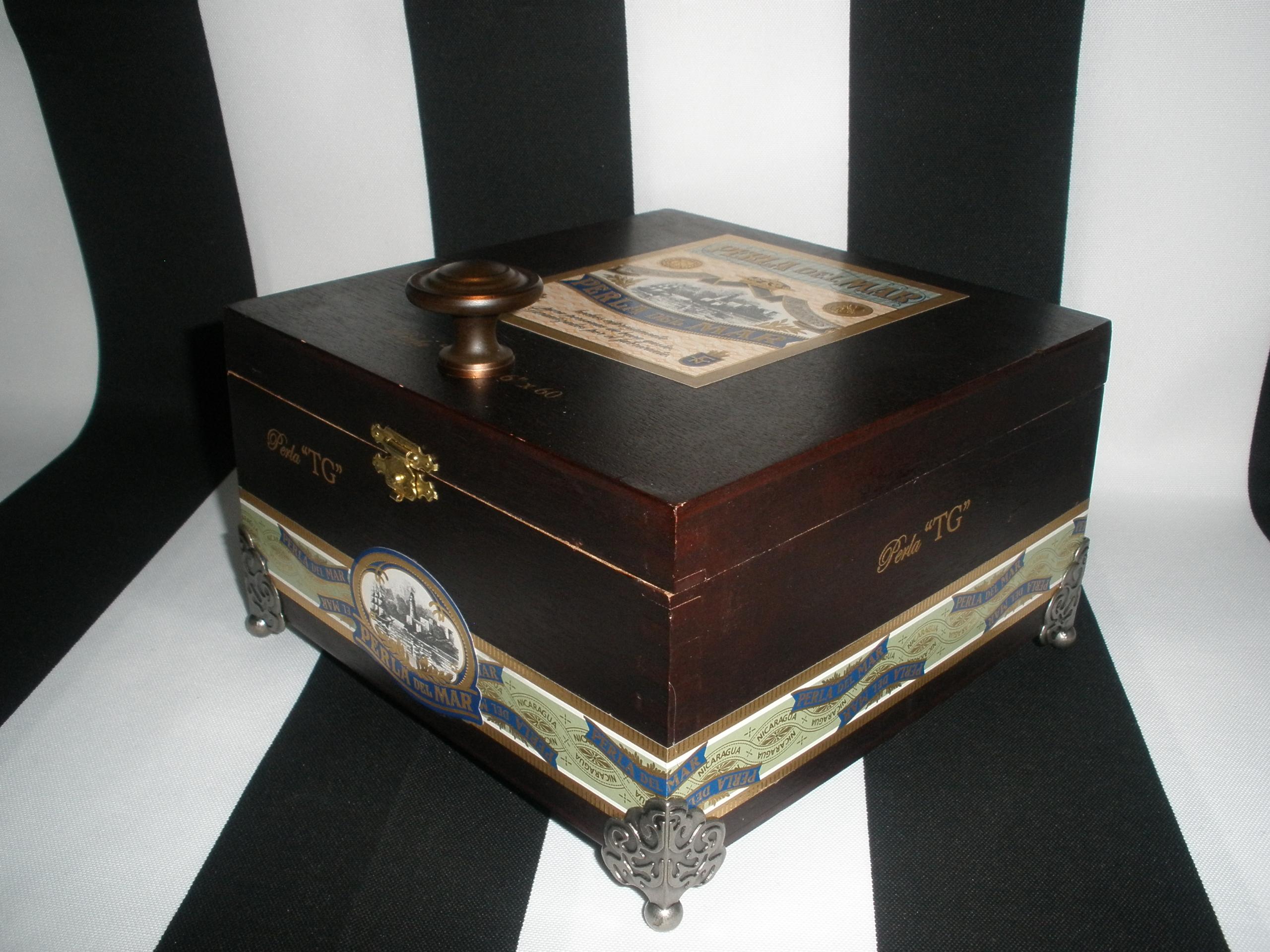 Manbox Storage