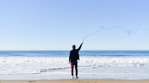 Море, которое нас останавливает