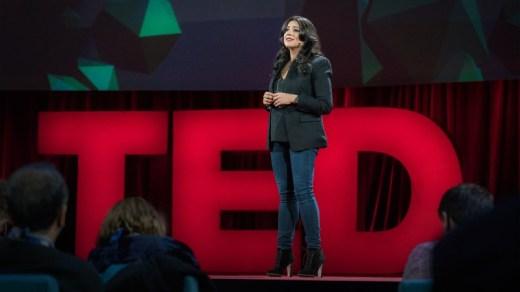 Решма Сояни: Учите девочек быть смелыми, а не совершенными