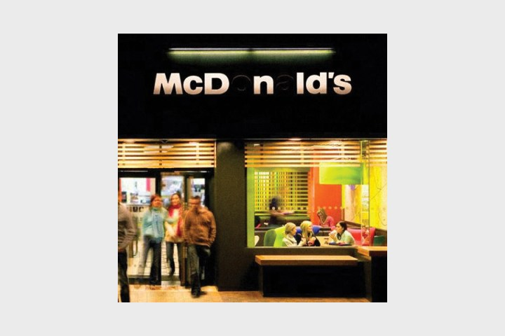 MsDonald's