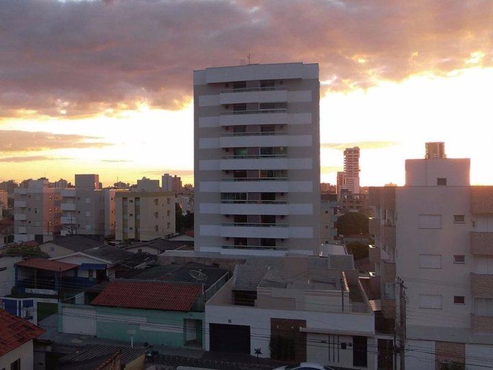 Уберландия, Бразилия