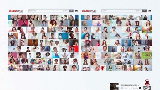 #SearchForEquality - призыв крупнейшим фотобанкам мира изменить поисковый алгоритм