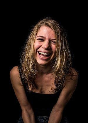 Мод Фернхоут - фотограф, рассмешившая женщин