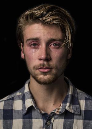 Слёзы - проявление силы, а не слабости