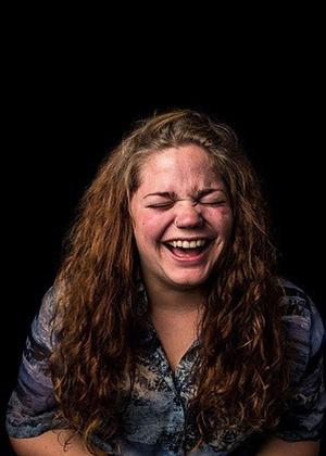 Как заставить мир смеяться: искренний фотопроект