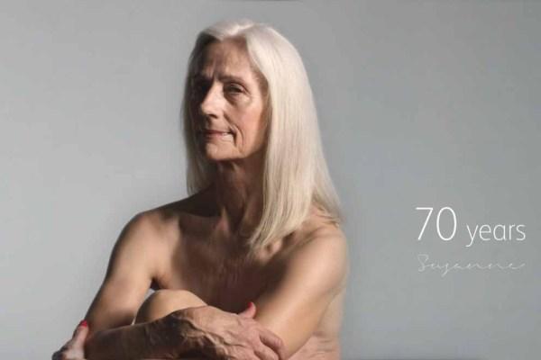 Как тело человека меняется с возрастом