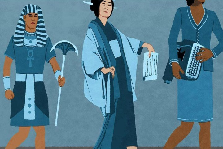 Как развивалась мировая литература и как она влияла на общество