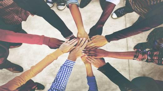 Лекции TED о важности разнообразия в команде