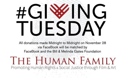 Donations Matched on #GivingTuesday
