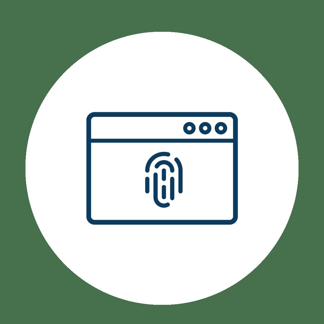 fingerprint browser