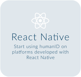 React Native Software Development Kit Integration Guide
