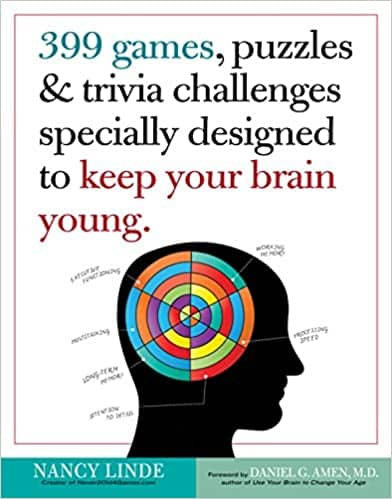399 Games, Puzzles and Trivia Challenges