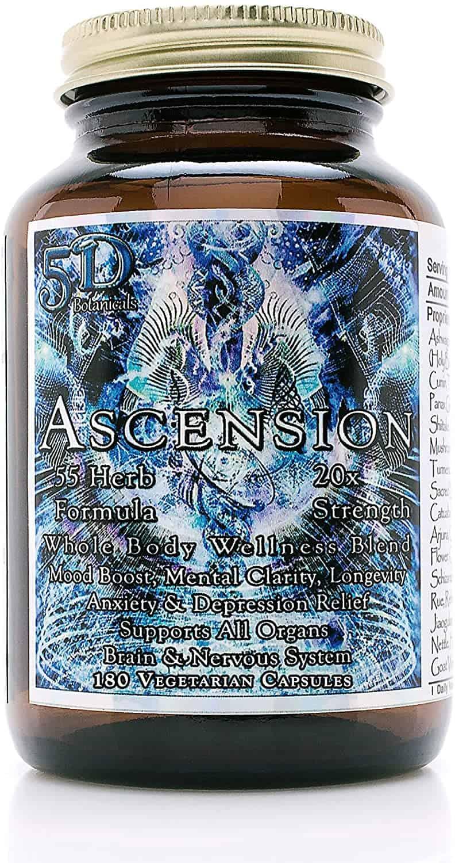 5D Ascension