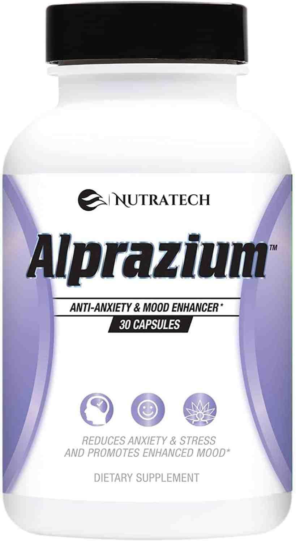 Alprazium
