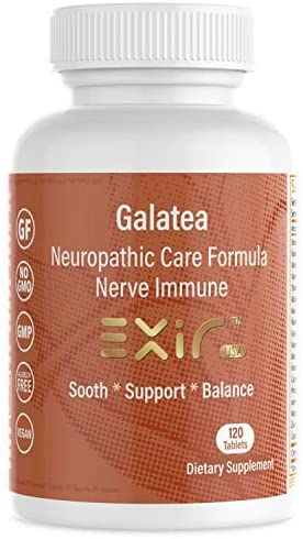 EXIR® Galatea Nerve Revitalizing Supplement