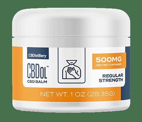 CBDol Topical CBD Cream