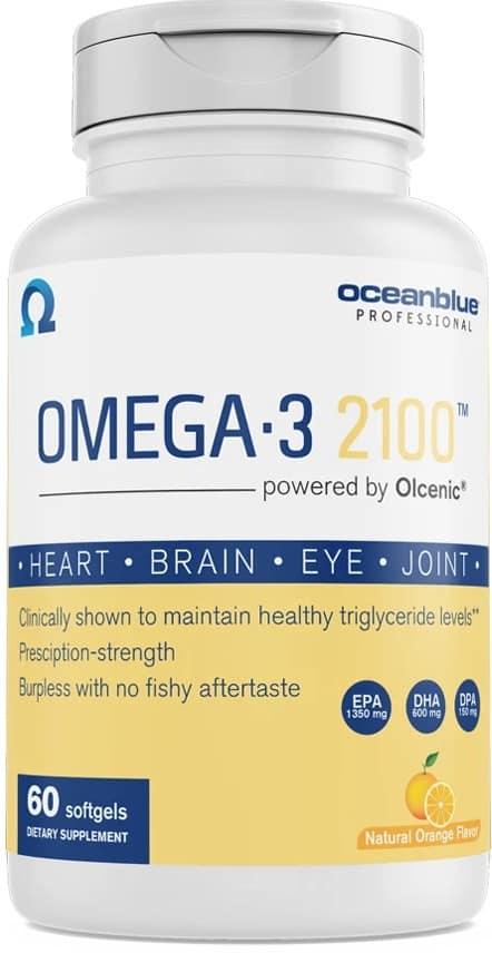Oceanblue Omega 3