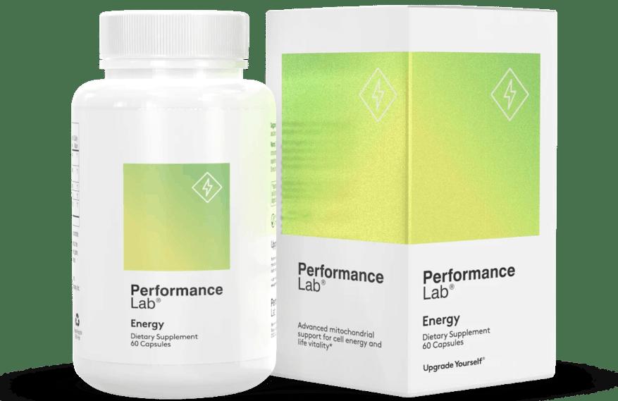 Performance Lab Energy