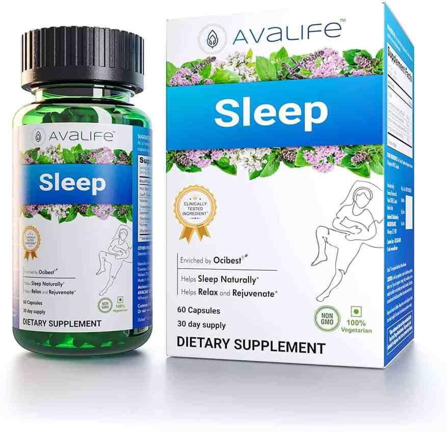 Avalife Sleep